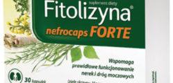fitolizyna nefrocaps forte 30 kapsulek