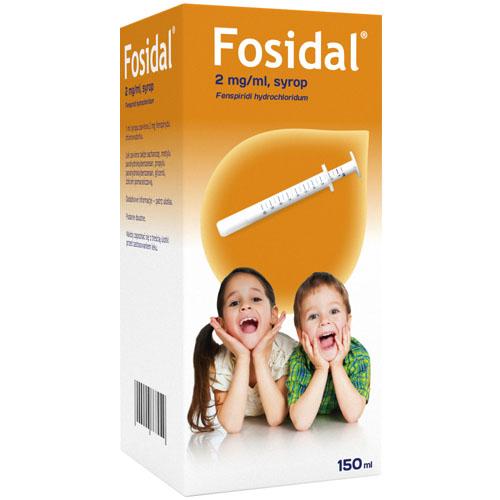 Fosidal