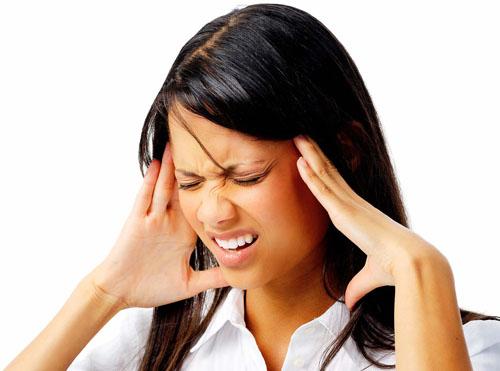 Często boli Cię głowa? Prowadź dzienniczek!