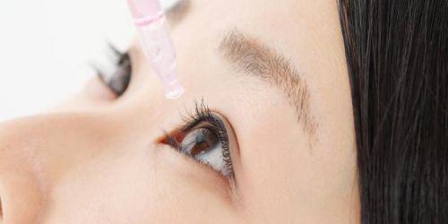 Jakie krople do oczu, wybieramy preparat na zespół suchego oka