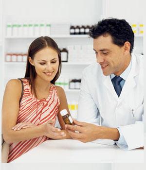 Kiedy pacjent apteki wie lepiej?