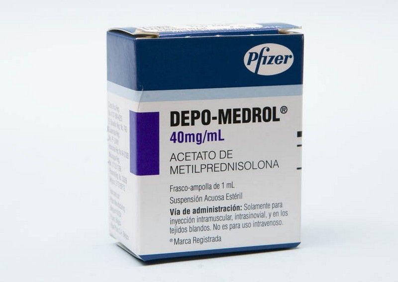 Depo-Medrol