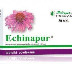 Echinapur tabletki