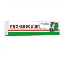 Neo-Aesculan żel doodbytniczy