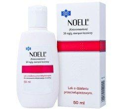 Noell szampon leczniczy