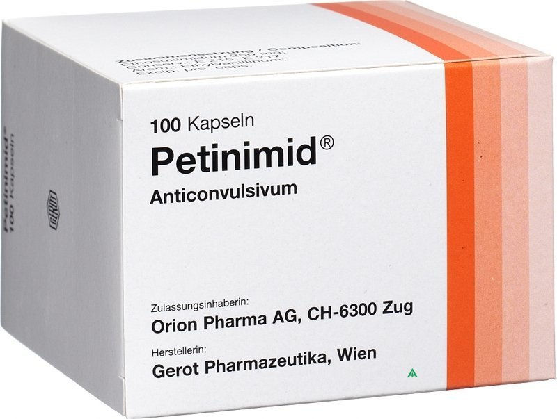 Petinimid