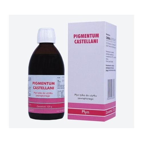 Pigmentum Castellani