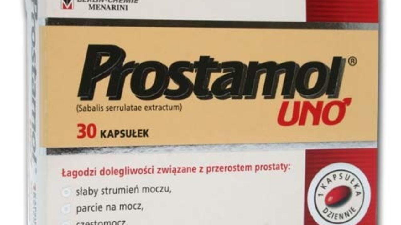 Modern prosztatitis kezelési rendszerek