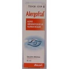 Alergoftal