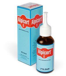 Alpicort E