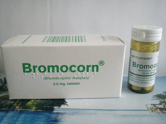 Bromocorn