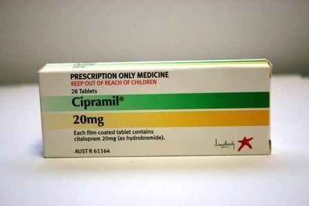 Cipramil