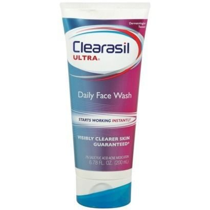 Clearasil Ultra