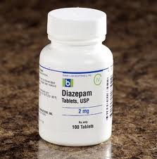 Diazepam rectubes