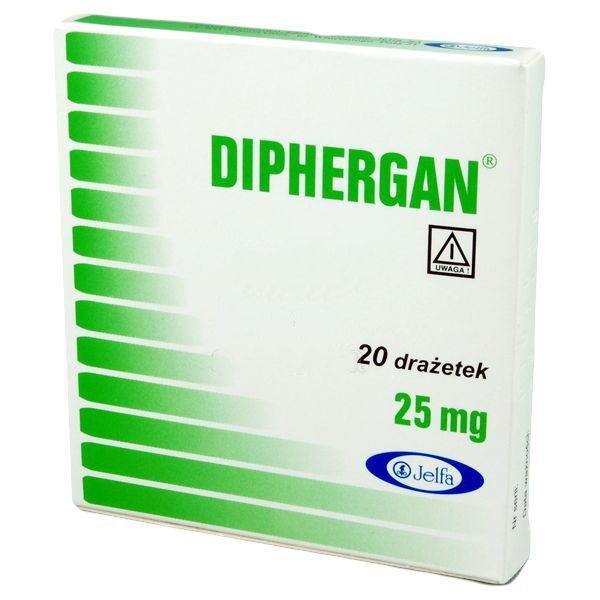 Diphergan