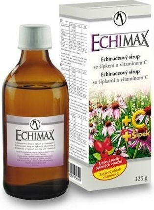 Echimax syrop