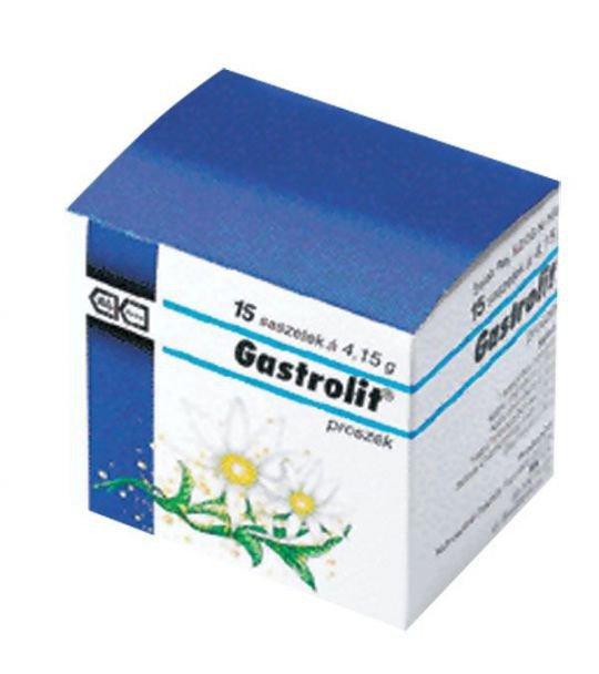 Gastrolit