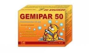 Gemipar 50