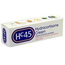 HC 45 krem