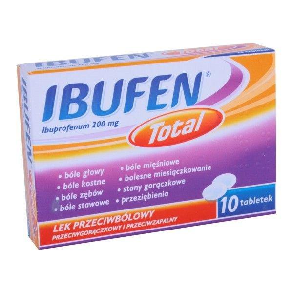 Ibufen Total