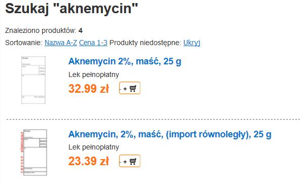 Jak tanio kupować leki