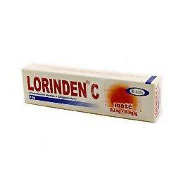 Lorinden C