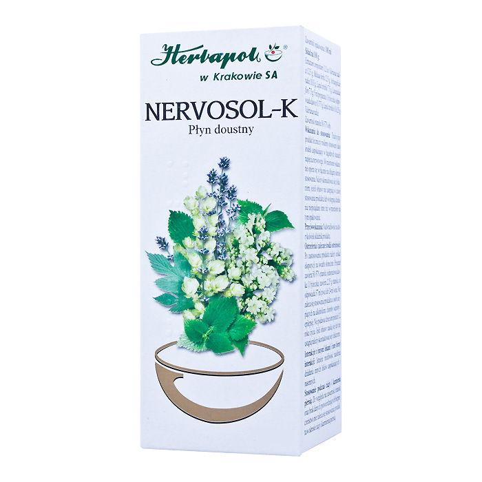 Nervosol K