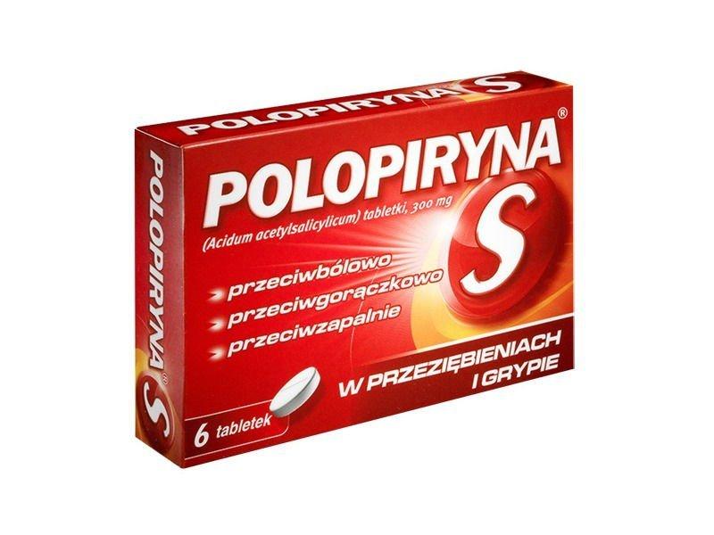 Polopiryna S