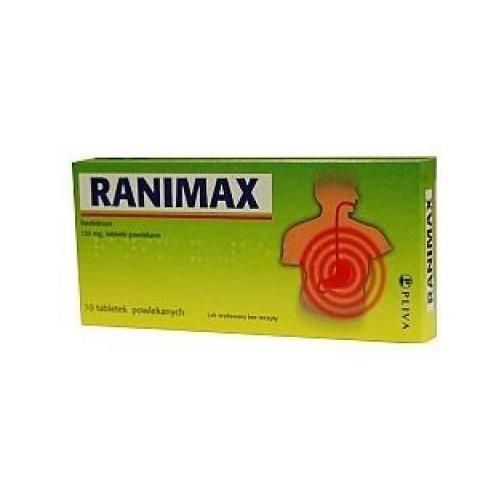 Ranimax tabletki