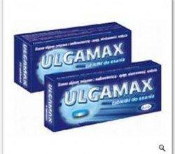 ulgamax tabletki do ssania
