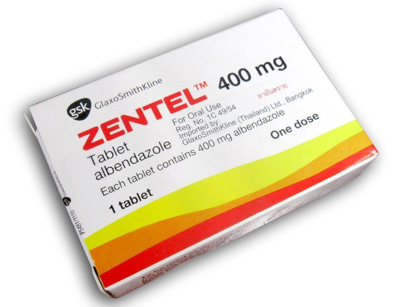 Zentel